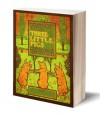 The Story of the Three Little Pigs (Illustrated) - Joseph Jacobs, ICU Publishing, L. Leslie Brooke