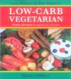 Low Carb Vegetarian - Margo Demello