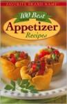 100 Best Appetizer Recipes - Publications International Ltd.