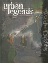 Urban Legends - Alan Alexander, Rick Chillot, Russell Bailey