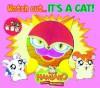 Hamtaro: Watch Out! It'S A Cat! - Ritsuko Kawai