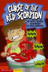 Curse of the Red Scorpion - Scott Nickel