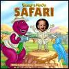 Barney & Me on Safari - Lyrick Publishing