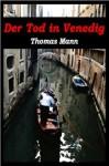 Der Tod in Venedig (kindle) - Thomas Mann