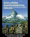 Exploring Environmental Issues: An Integrated Approach - David D. Kemp