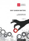 Why Gandhi Matters (IDEAS Strategic Updates) - Ramachandra Guha