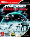 Star Wars Empire at War (Prima Official Game Guide) - Michael Knight