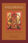 Wellsprings of the Great Perfection - Erik Pema Kunsang, Ngawang Zangpo