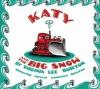 Katy and the Big Snow board book - Virginia Lee Burton