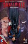 Smallville Season 11 #17 - Miller, Bryan, Q., Jamal Igle