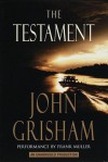 The Testament - John Grisham, Michael Beck