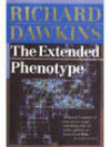 The Extended Phenotype: The Long Reach of the Gene - Richard Dawkins