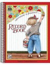 Anything Is Possible Record Book from Mary Engelbreit - Mary Engelbreit