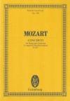 Piano Concerto No. 17, K. 453: In G Major - Wolfgang Amadeus Mozart