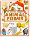The Usborne Book of Animal Poems - Heather Amery