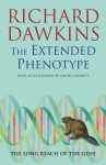 The Extended Phenotype: The Long Reach of the Gene (Popular Science) - Richard Dawkins, Daniel Dennett