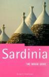 The Rough Guide To Sardinia (Rough Guides) - Rough Guides