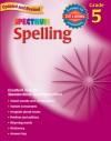 Spectrum Spelling, Grade 5 (Spectrum) - School Specialty Publishing, Spectrum