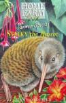 Stalky the Mascot - Jenny Oldfield