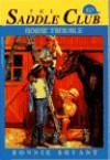 Horse Trouble - Bonnie Bryant