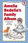 Amelia Bedelia's Family Album - Peggy Parish