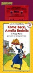 Come Back, Amelia Bedelia Book And Tape (I Can Read Book 2) - Peggy Parish
