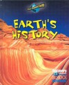 Earth's History - Jackie Ball, Michael Burgan, Margaret W. Carruthers