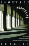 Mountolive - Lawrence Durrell