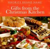 Favorite Brand Name Gifts from the Christmas Kitchen - Publications International Ltd.