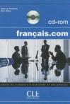 Francais.com CD-ROM for PC/Mac (Intermediate/Advanced) - Various, Penfornis