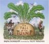 The Tale of the Turnip - Brian Alderson, Fritz Wegner