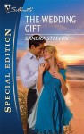 The Wedding Gift (Silhouette Special Edition, #2050) - Sandra Steffen