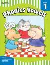 Phonics Vowels: Grade 1 (Flash Skills) - Flash Kids Editors, Lillian Duggan