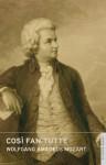 Così Fan Tutte: English National Opera Guide 22 - Wolfgang Amadeus Mozart, Nicholas John