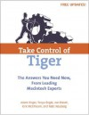 Take Control of Tiger - Adam Engst, Joe Kissell, Tonya Engst