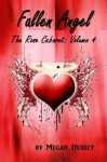 Fallen Angel: The Rose Cabaret, Volume 4 - Megan Hussey