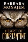 Heart of Constantine - Barbara Monajem