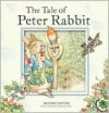The Tale of Peter Rabbit (Board Book) - Beatrix Potter