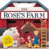 Rose's Farm [With Carrying Case for Books] - Anne Millard