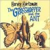 The Grasshopper and the Ant - Harvey Kurtzman