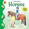 A Word about Horses - Vincent Douglas