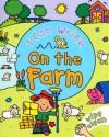 I Can Write On the Farm - Simon Abbott