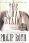 Human Stain (School) - Philip Roth
