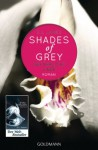 Shades of Grey - Gefährliche Liebe - E L James