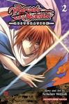 Rurouni Kenshin: Restoration, Vol. 2 - Nobuhiro Watsuki