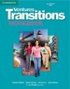 Ventures Transitions Level 5 Workbook - Gretchen Bitterlin, Dennis Johnson, Donna Price, Sylvia Ramirez, K. Lynn Savage