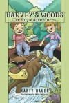 Harvey's Woods: The Royal Adventures - Marty Dauer, Mike LaRiccia