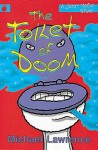 The Toilet Of Doom (Jiggy Mccue Red Apple) - Michael Lawrence