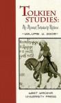 Tolkien Studies V - Douglas A. Anderson, Michael D.C. Drout