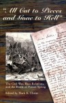All Cut to Pieces and Gone to Hell: The Civil War, Race Relations, and the Battle of Poison Spring - Mark K. Christ